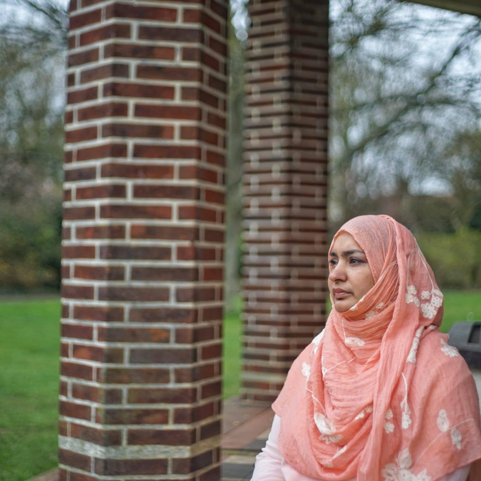 Suffia Hussain