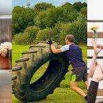 Fitness at the farm