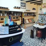 Oxford Soap Company Shop