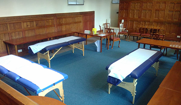 holistic health Oxford community acupuncture