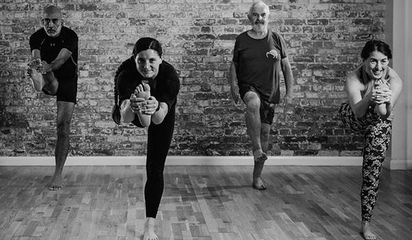 Yoga Venue Oxford