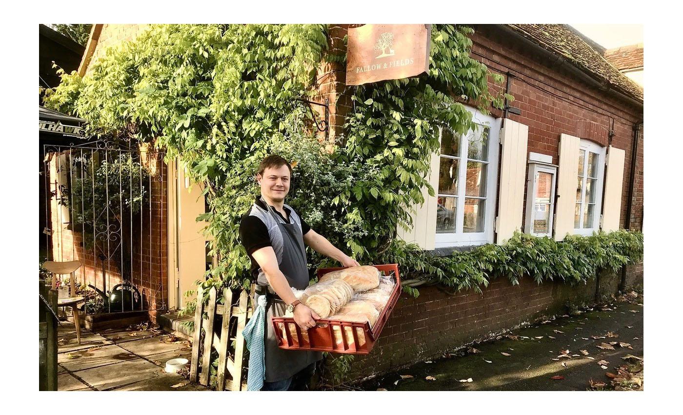 Fallow & Field Oxfordshire