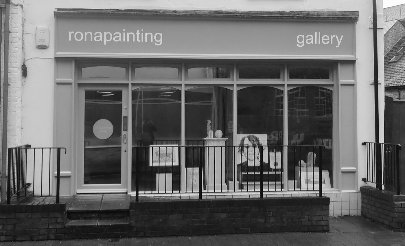 ronapainting gallery