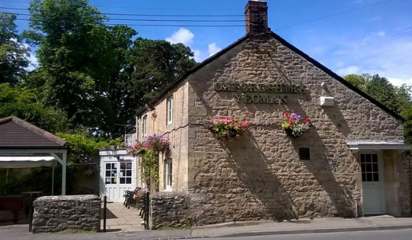 The Oxfordshire Yeoman