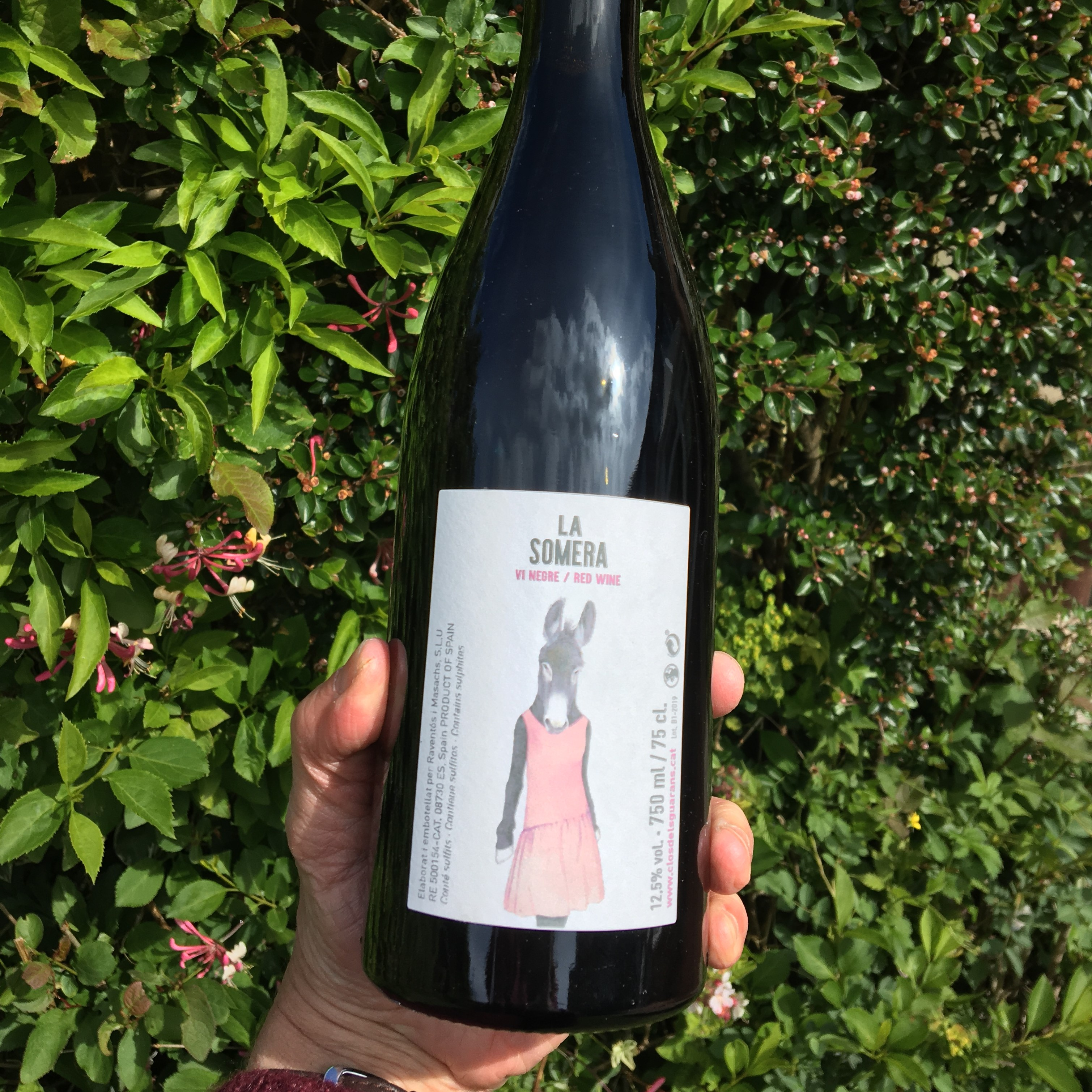l'altre vi somera merlot