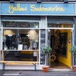 Yellow Submarine Oxford