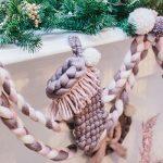 Oxford Weaving Studio Christmas