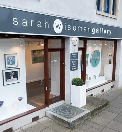 Sarah Wiseman Gallery