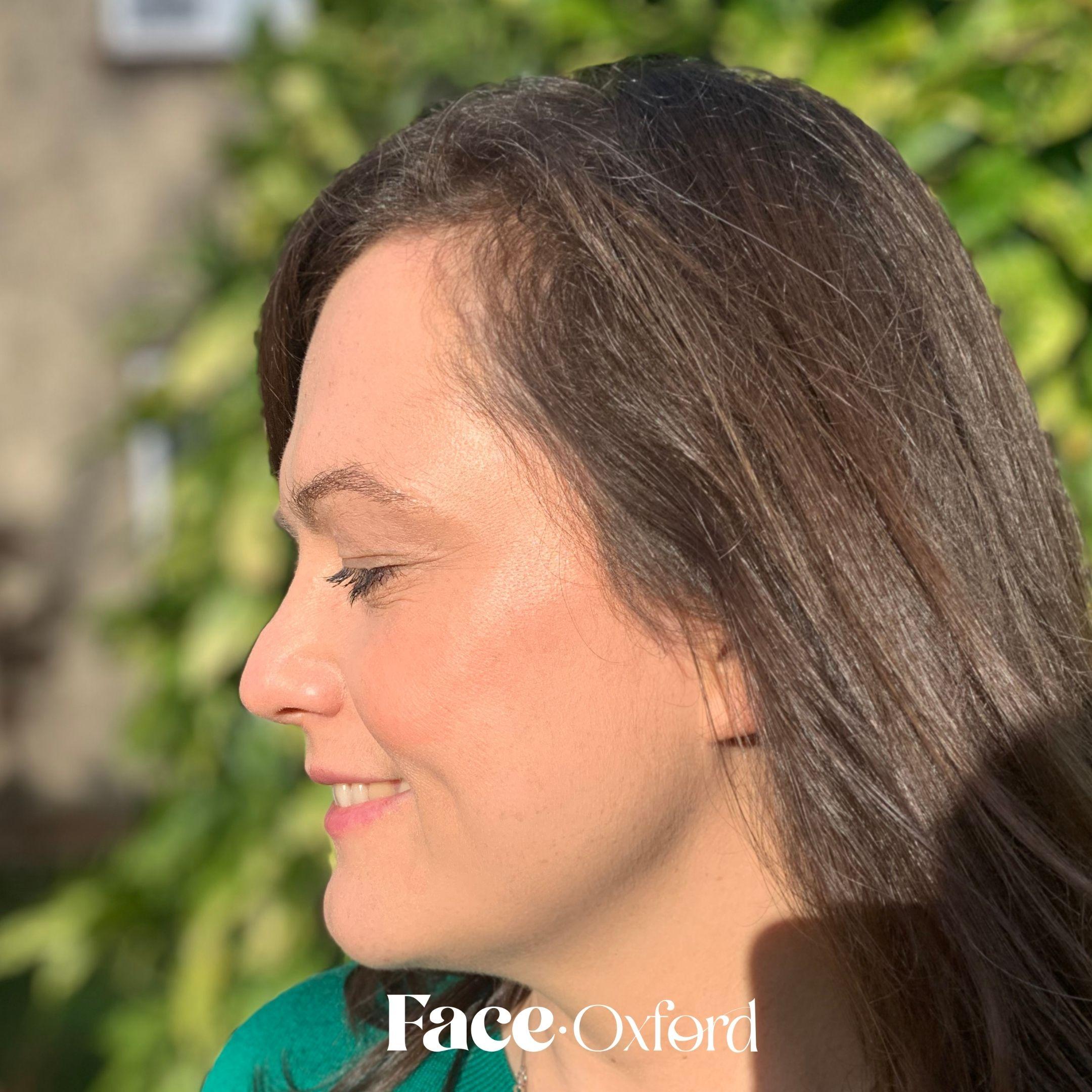 Face Oxford Kat Cane