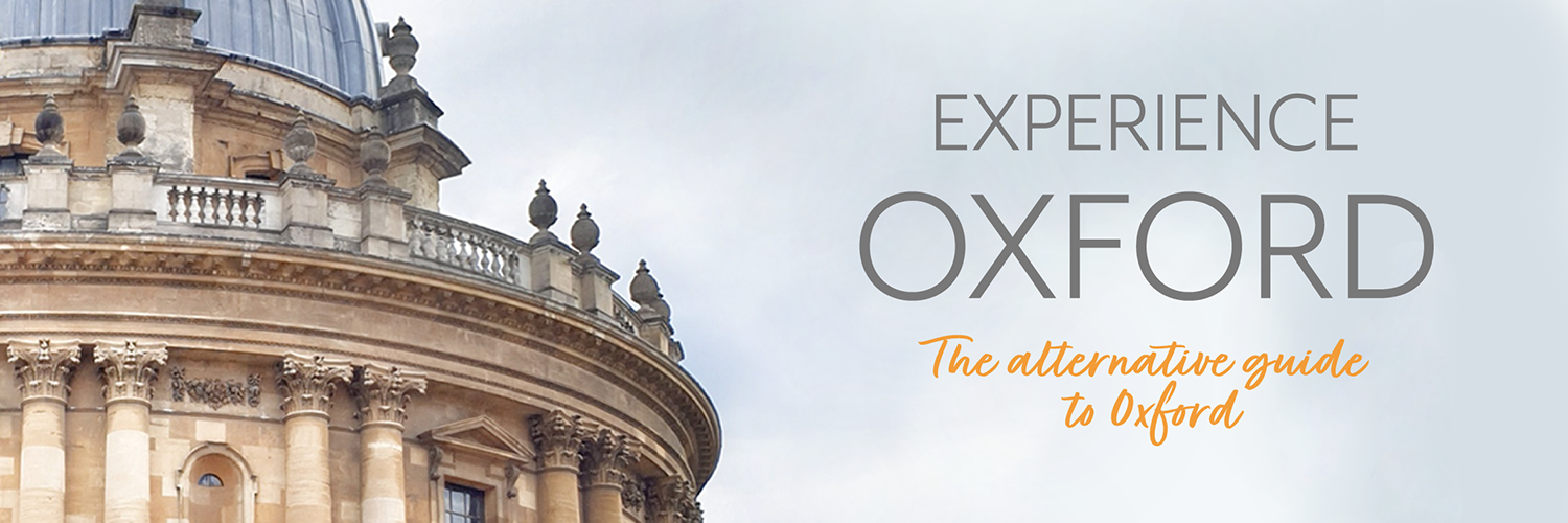 Experience Oxford