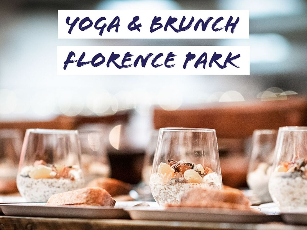 Yoga and Brunch The Project PT