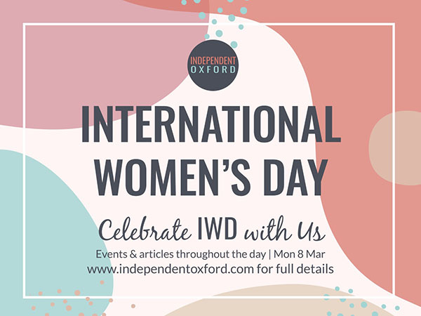 Independent Oxford International Womens Day