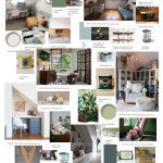 Indie Oxford Mood Board By Emma Jane Interiors
