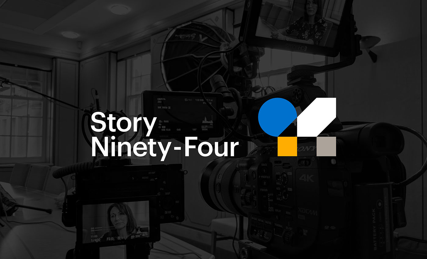 Story Ninety-Four Oxford