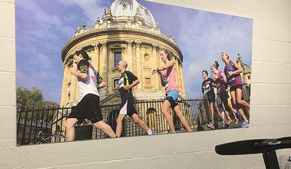 Zest Podiatry Oxford