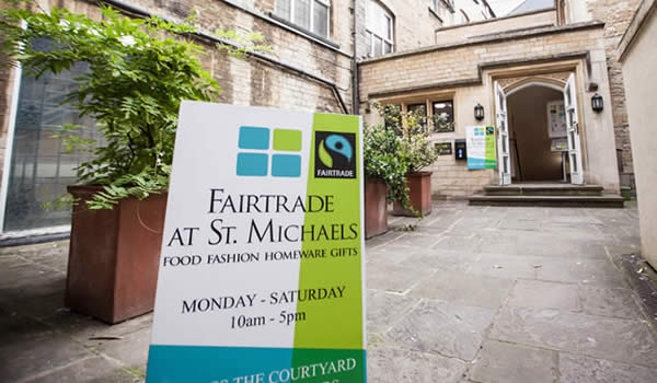 Fairtrade St Michaels