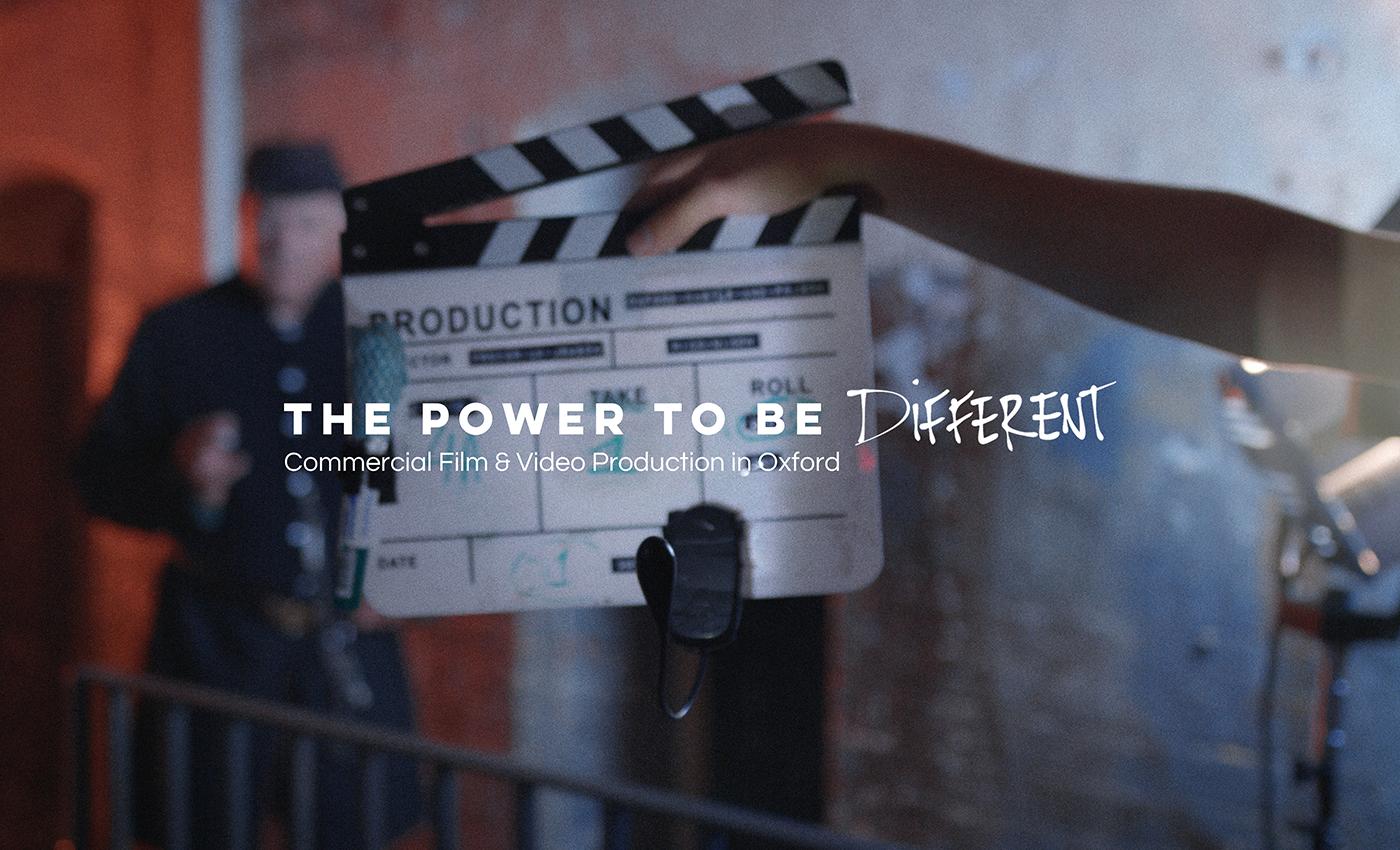 Frederick Jewson Film & Video Oxford