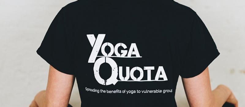 yoga quota