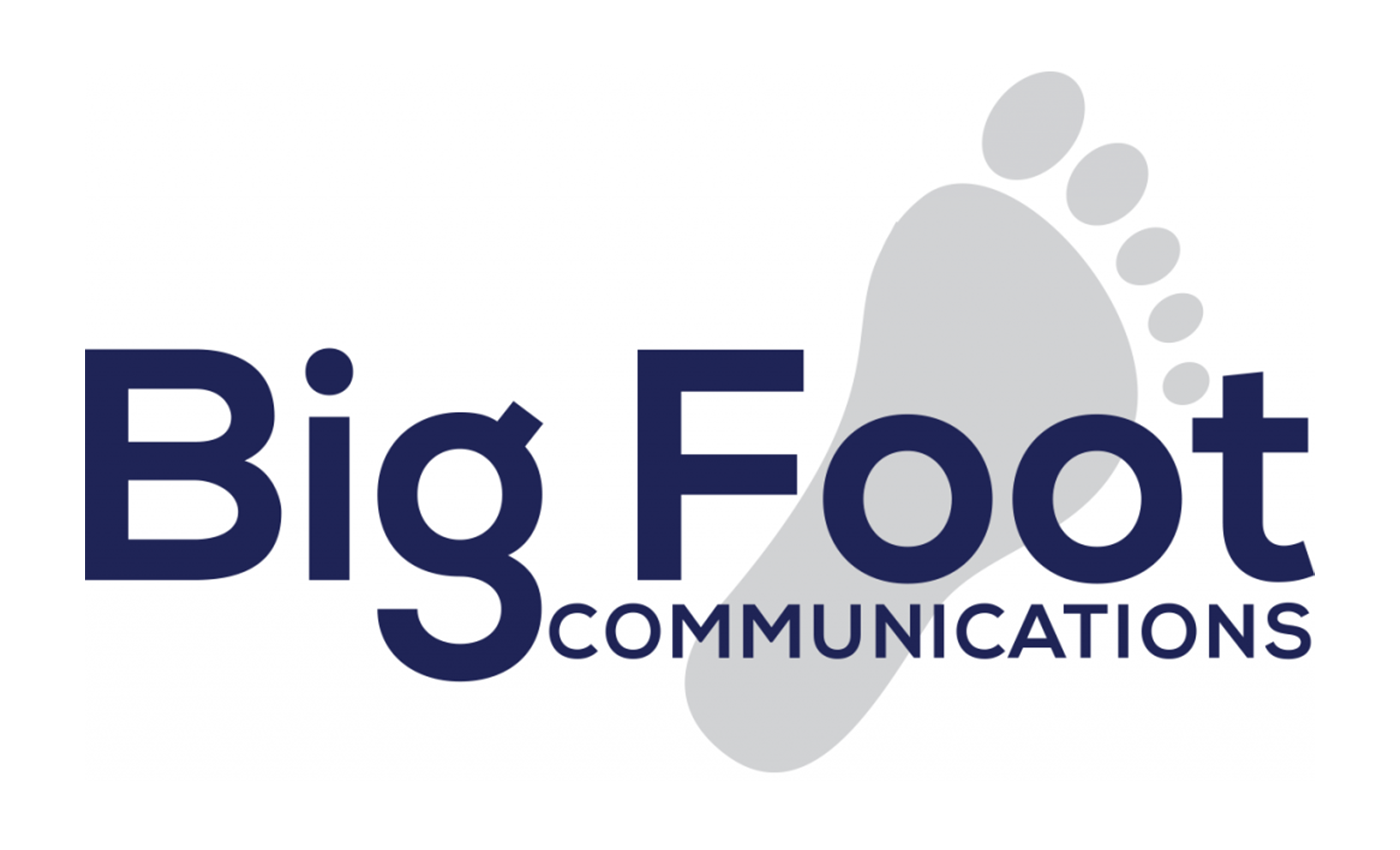 Big Foot Communications Oxford