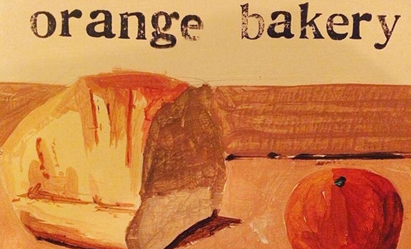 The Orange Bakery Oxfordshire