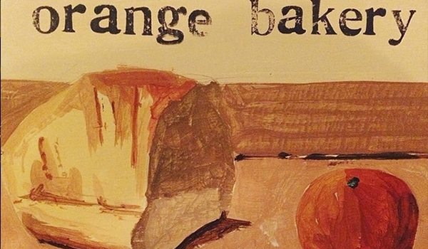 orange bakery
