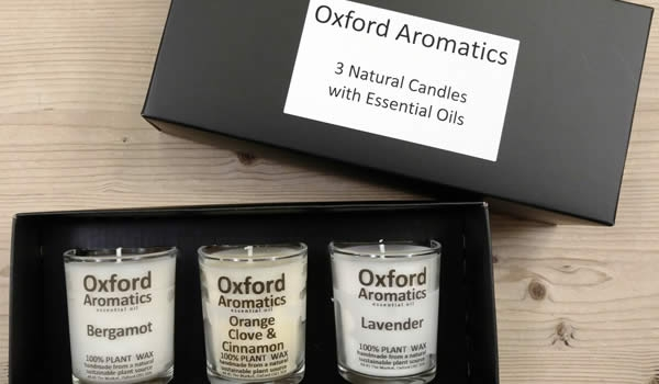 Oxford Aromatics