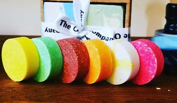 Oxford Soap Company Shop