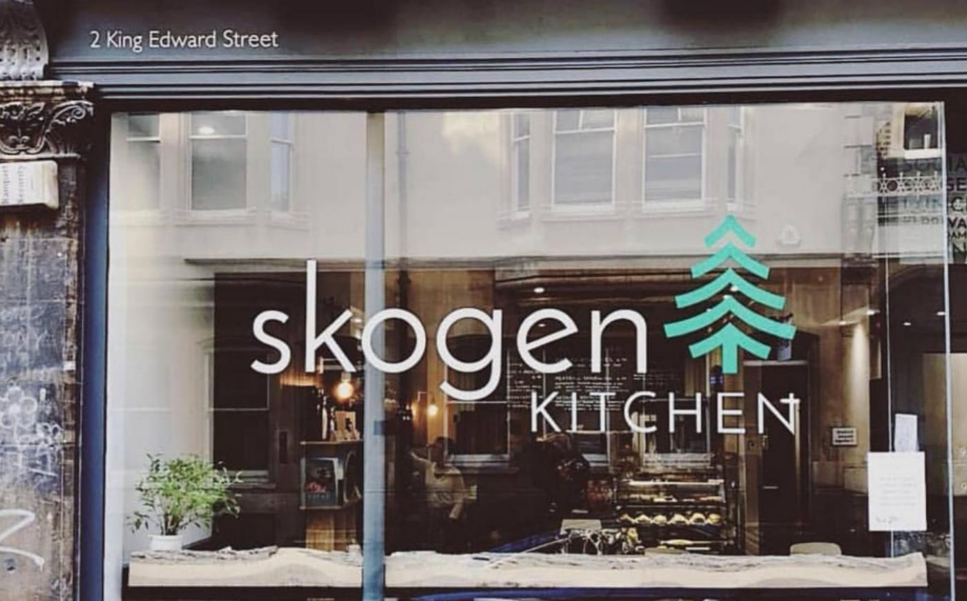 Skogen Kitchen Main Image