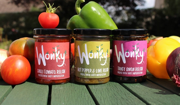 wonky food company