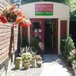 Rainbow & Spoon Oxford