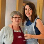 Sophies cookery school Oxford