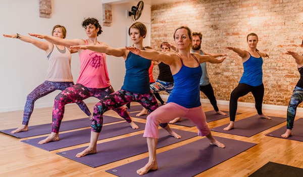 YogaVenue Oxford