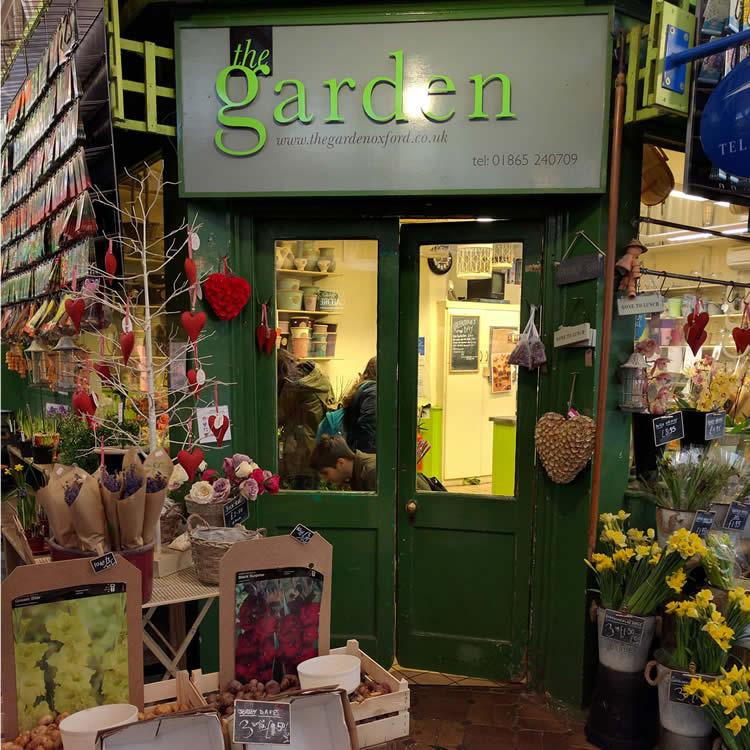 The Garden Oxford