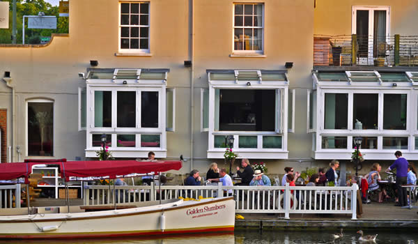 The Folly Oxford