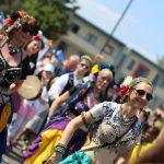 Cowley Carnival Oxford