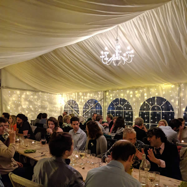 The Sneaky Supper Club Oxford