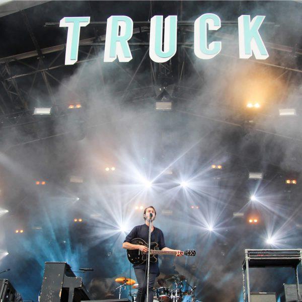 Truck Festival 2018