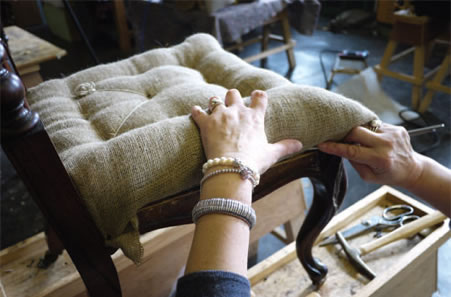 Oxford Upholstery