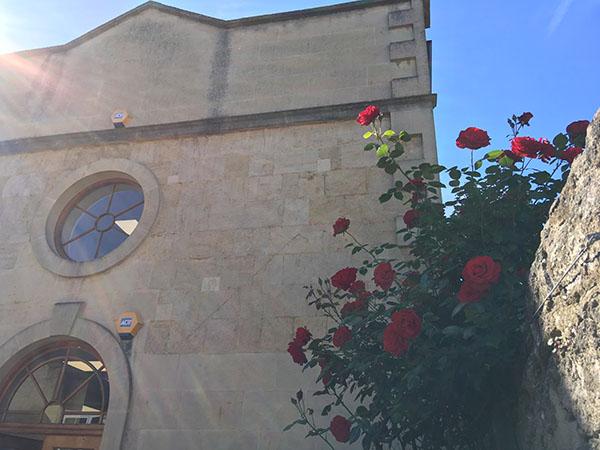 The Wheelhouse Oxford