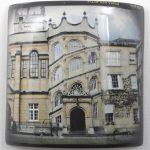 David Rhys Jones Hertford College Oxford