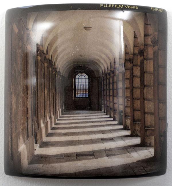 David Rhys Jones Queens College Oxford