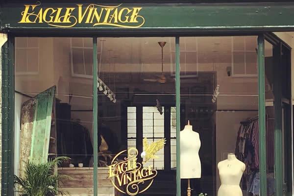 Eagle Vintage Oxford