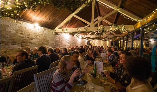 Sneaky Supper Club Oxford