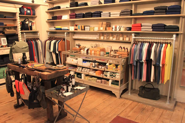 Burrows & Hare Oxford