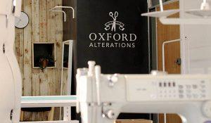Designer Accessories Makers Workshop @ Oxford Alterations   United Kingdom