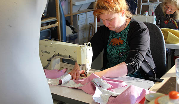 Oxford Alterations Workshop