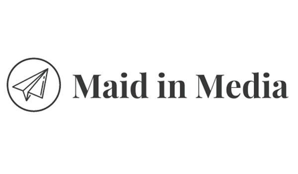 Made In Media Oxford