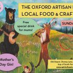 the oxford artisan distillery local food and craft market