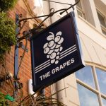 the grapes Oxford