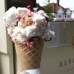 alfonso gelateria oxford